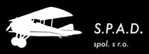 Logo - S.P.A.D. spol, s.ro.
